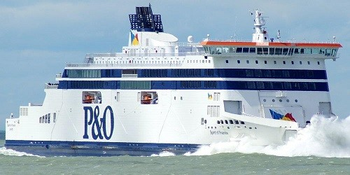 Spirit of France - P&O Ferries
