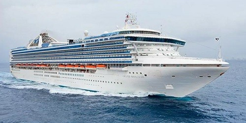 Grand Princess - Princess Cruises