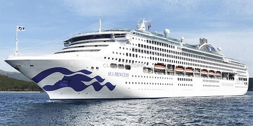 Sea Princess - Princess Cruises