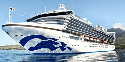 Star Princess - Star Princess
