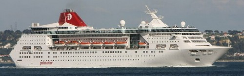 Empress - Pullmantur Cruises
