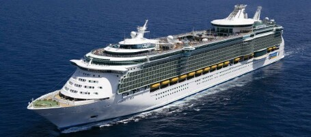 Liberty Of The Seas Ship Tracker Tracking Map Live Liberty Of - Royal caribbean ship tracker