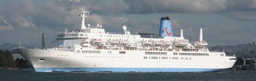 Thomson Celebration - Thomson Cruises