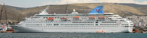Thomson Majesty - Thomson Cruises