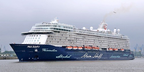 Mein Schiff 5