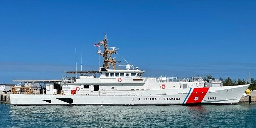 CGC Robert Goldman - United States Coast Guard