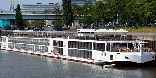 Viking Eistla - Viking Cruises