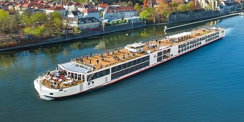 Viking Hervor - Viking Cruises