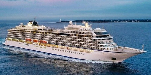 Viking Orion - Viking Cruises