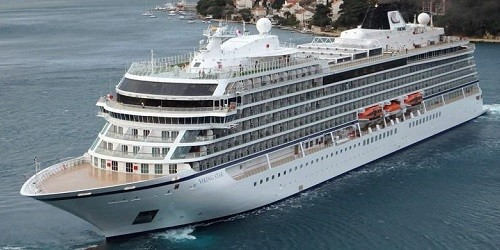 Viking Star - Viking Cruises