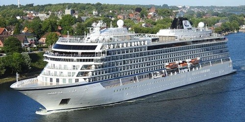 Viking Sun - Viking Cruises