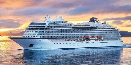 Viking Venus - Viking Cruises