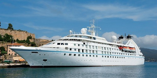 Star Breeze - Windstar Cruises