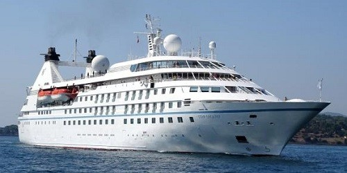 Star Legend - Windstar Cruises