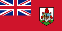 Bermuda Cruise Port Country Flag