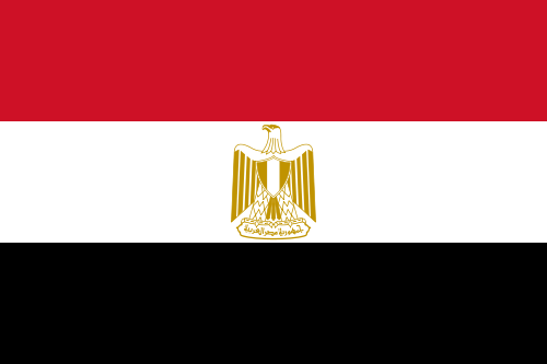 Egypt Cruise Port Country Flag