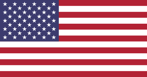 United States Cruise Port Country Flag