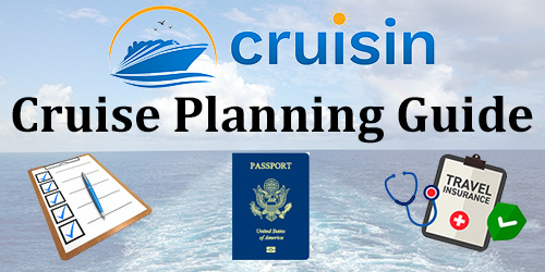 CRUISIN Cruise Planning Guide